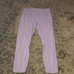 Lululemon Align Pant 25'' size 10
